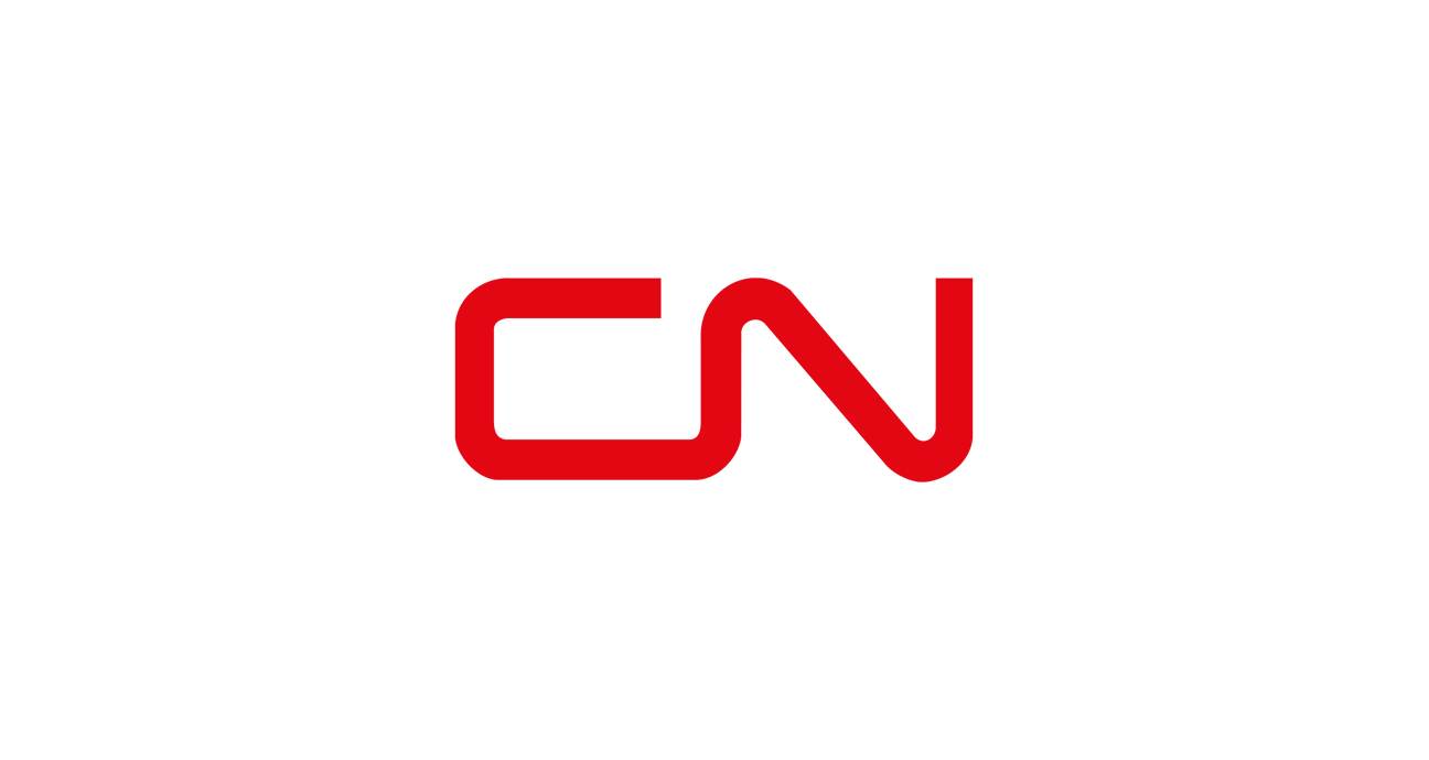 CN Canadian National Railway